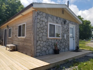 Prince Edward County Cottage for rent