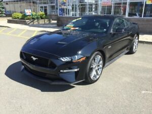 2018 Ford Mustang GT Coupe   - Low Mileage,Vented/Cooled Seats,A