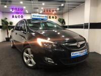 Vauxhall/Opel Astra 1.4i 16v VVT ( 100ps ) 1364cc 2011 SRi/ REAR PARKING SENSOR