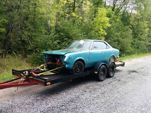 Wanted:Toyota Corona MKII parts RT72 1968-1972