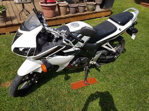 2008 Honda CBR 125cc for Sale $1199