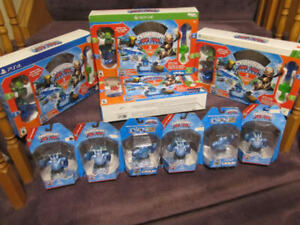 Select Skylanders Trap Team Starter Kits - PS4, XBox 360 and One
