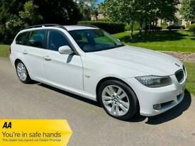 image for 2010 BMW 3 Series 325I SE TOURING OVER 7000 OF EXTRAS Auto Estate Petrol Automat