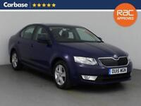 2015 SKODA OCTAVIA 2.0 TDI CR SE Business 5dr