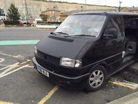 1997 VW Transporter 800 Special TD SWB, London Emission Zone exempt