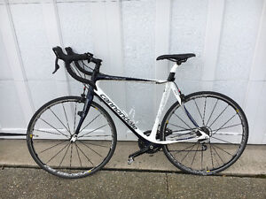 Cannondale Synapse 5 Road Bike