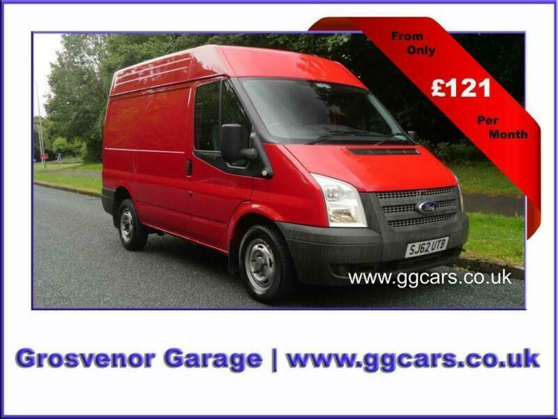 Terrific 2012 62 Ford Transit 2 2 260 In Walton Le Dale Lancashire Gumtree Andrewgaddart Wooden Chair Designs For Living Room Andrewgaddartcom