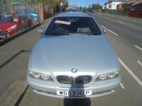 2003 53 BMW 5 SERIES 2.2 520I ES SE TOURING 5D 168 BHP