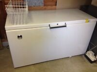 FREE Chest Freezer - 22 cubic feet