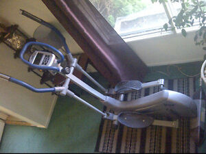 Elliptical Stepper Briza by Ion Fitness in Excellent Condition