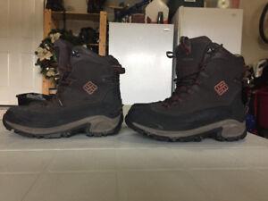 Men's Columbia winter boots