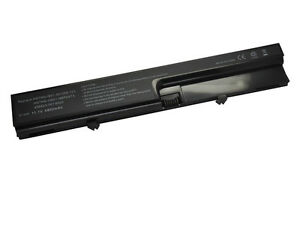 Battery For HP 541 540 Compaq 515 516 Hp Compaq 6520s HSTNN-DB51 451545-361 New