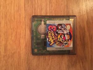 Wario Land 3 Game boy Colour