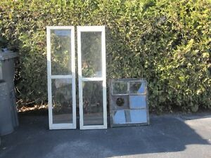 Cadres de fenêtres / Windows's frames