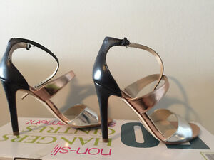 Marc Fisher shoes - great for prom