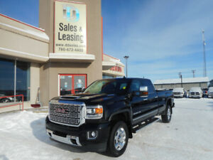 2018 GMC Sierra 3500HD Denali/Long Box/Crew