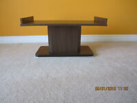 Retro Dark Oak TV STAND