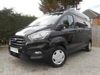 Ford Transit Custom 320 L2 H2 Trend van 2.0 130ps Euro 6 - Cab Air Con