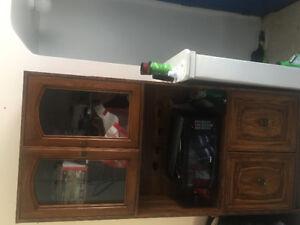 Microwave unit