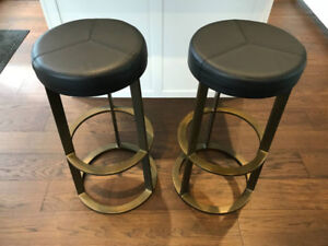 Reverb Bar Stools (Sold Out @ CB2)