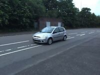 £975 2004 Ford Fiesta 1.4l * like corsa clio punto micra aygo ka polo golf c3 208 yaris jazz,