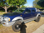 2003 D22 Navara STR Ferndale Canning Area Preview