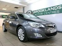 Vauxhall Astra 1.7CDTI 16V ECOFLEX ELITE 125PS [4X SERVICES, LEATHER, HEATED SEA