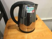 Breville Stainless Steel Electric kettle