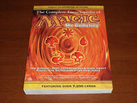 Magic the Gathering MtG Complete Encyclopedia Book Card Images