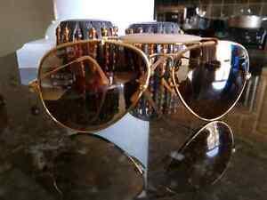 Ray Ban The General 50th Anniversary sunglasses