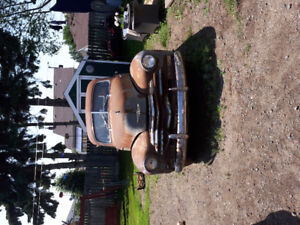 For Sale 1947 Chevrolet Fleetmaster