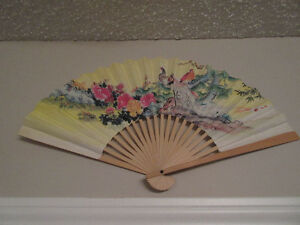 AUTHENTIC CHINESE FAN