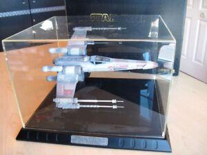 Code 3, Star Wars Diecast X-Wing , Avec Boites , set NUMÉROTÉ