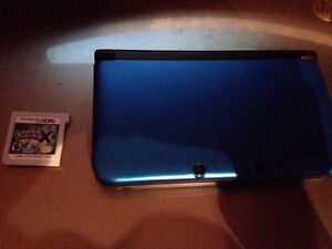 3ds xl Great condition with two games