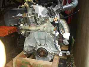 2004 Honda Civic Si engine for parts