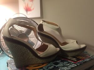 8 pairs of shoes.  Strathcona County Edmonton Area image 7