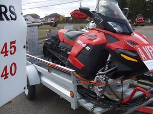 SKIDOO BOMBARDIER GSX 1200 SPECIALE EDITION