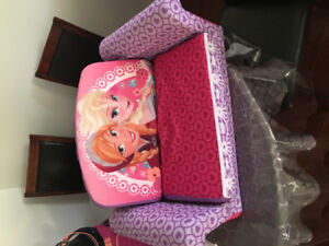 Child couch