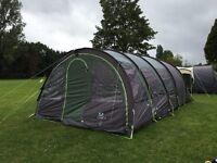 Sunncamp Tent