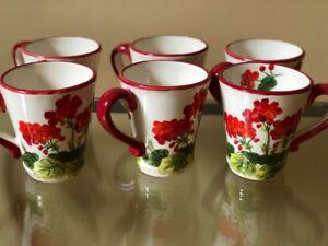 Coffee/ Tea Mugs