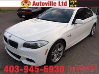 2011 BMW 535Xi Xdrive AWD NAVI BACK UP CAM TURBO $32988