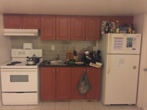 Room for Rent at Finch West Subway Station (Keele and Finch)
