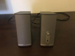 Bose Companion 2 Series II Computer Speaker
