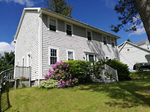 House For Sale - Sackville, close to the University