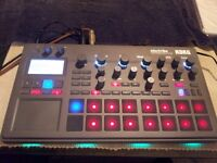 Electribe 2 boxed as new for sale or swap