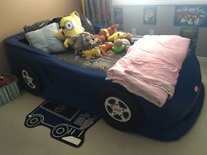Little Tikes Car Twin Bed Frame