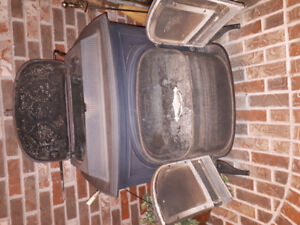 Airtight woodstove for sale