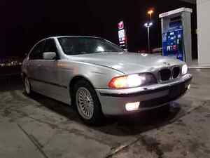 ***RARE***BMW 540i 1997 Full Equipped No Tax!!