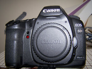 Canon 5D MkII
