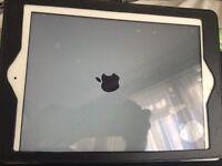 Apple iPad Air White 16GB